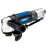Draper 83953 DAT-AAG Air Angle Grinder (100mm)