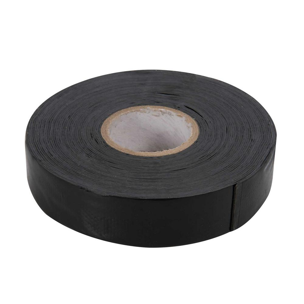 Silverline 193082 Self Amalgamating Repair Tape 25mm x 10m