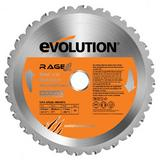 Evolution Rage 210mm Replacement Multipurpose Blade
