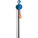 Draper 26167 CH1000B Expert 1 Tonne Manual Chain Hoist (Chain Block)