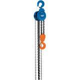 Draper 26177 CH2000B Expert 2 Tonne Manual Chain Hoist (Chain Block)