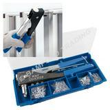 Draper 27848 268AKA Hand Riveter Kit (2Way Operate)