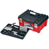 Draper 31226 TB419 Expert 440mm Tool Box and Tote Tray