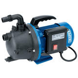 Draper 31555 SP76 76L/Min (Max) 1000W 230V Surface Mounted Pump