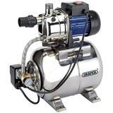 Draper 31561 BP2A 53L/Min (Max) 800W 230V Booster Pump