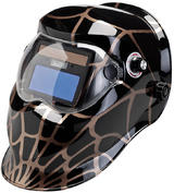 Draper 34358 WSP687 Solar Powered Auto-Varioshade Welding and Grinding Helmet