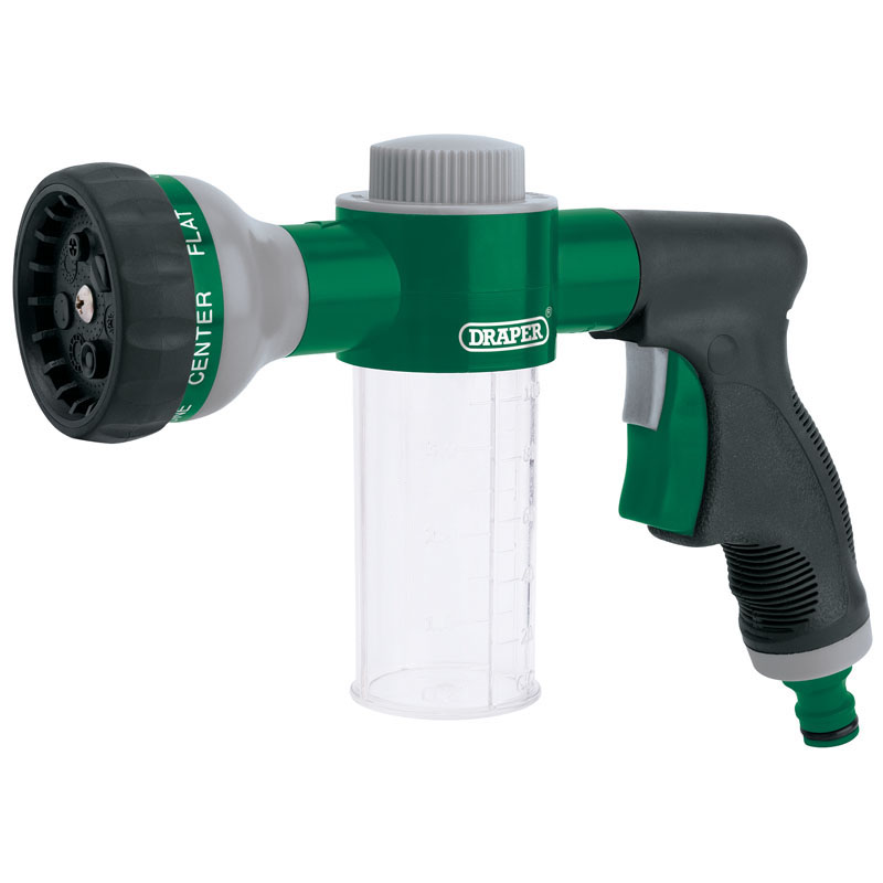 Draper  Car Washing And Garden Spray Gun