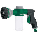 Draper 50978 GWCWG/2 Car Wash or Fertiliser Spray Gun