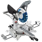 Draper 28043 SMS250AB 255mm 2 x Bevel Sliding Mitre Saw
