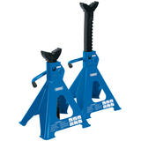 Draper 30883 AS6000R 6 tonne Axle Stands (Pair)