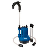 Draper 36327 WBP2A Water Butt Pump 230V 350W with Float Switch