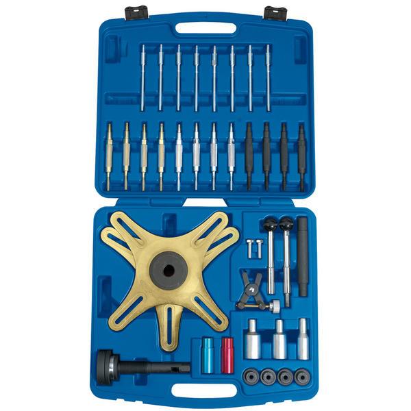 Draper 38600 CAK/38A Expert 38 Piece Self-Adjusting Clutch Kit Thumbnail 2