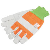 Draper 51088 CSG/I Expert Chainsaw Gloves Size 10 (Extra Large)