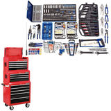 Draper 51276 *DTK2A Workshop Deluxe Tool Kit (A)