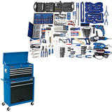 Draper 51286 *PTK2A Workshop Professional Tool Kit (A)