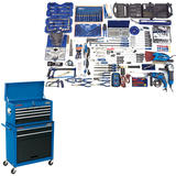 Draper 53257 *PTK2B Workshop Professional Tool Kit (B)