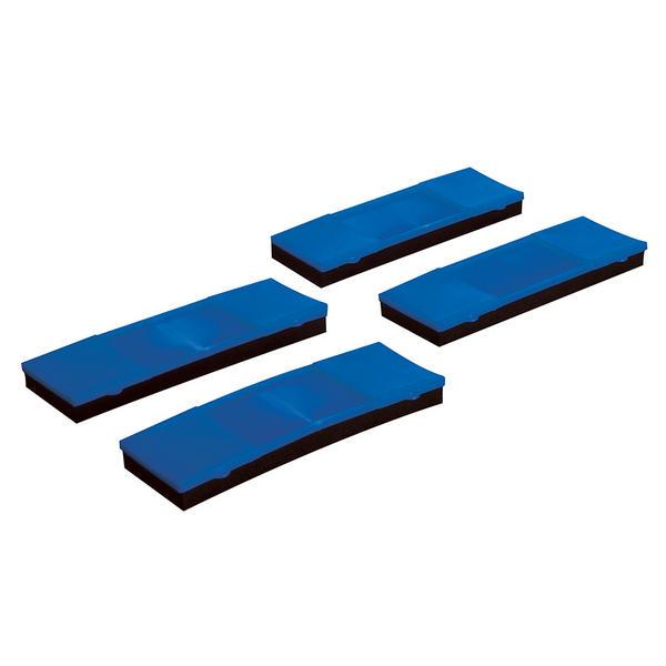 Silverline 238937 Tie Down Strap Protectors 4pk Thumbnail 1
