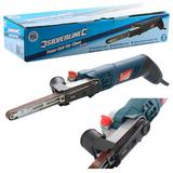 Silverline 247820 Silverstorm 260W Power Belt File 13mm 260W