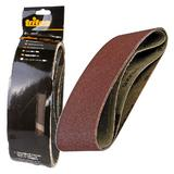 Triton 557005 Sanding Belts 5pk TAS80G for the TA1200BS Sander