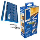 Kreg 941290 Shelf Pin Jig KMA3220