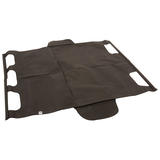 Draper 42412 SC-DOG Heavy Duty Rear Seat Cover