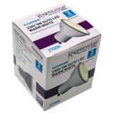 Knightsbridge GUSM5WW Knightsbridge GU10 LED Lamp 5W 2700K Warm White