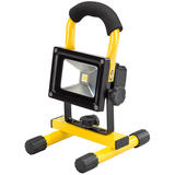 Draper 51341 RWL10LEDB LED Rechargeable Work Lamp 10W