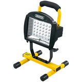 Draper 51351 30 SMD LED Rechargeable Work Inspection Lamp