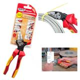 Draper 26482 DEP1 Expert 185mm Expert Ergo Plus Fully Insulated VDE Pliers