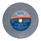 Draper 52061 AG150B Expert Grinding Wheel 60G 150mm x 19mm