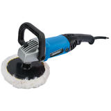 Draper 53016 PT1200 1200W 230V 180mm Angle Polisher