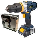GMC 262929 GCHD18 Cordless 18V Combi Hammer Drill