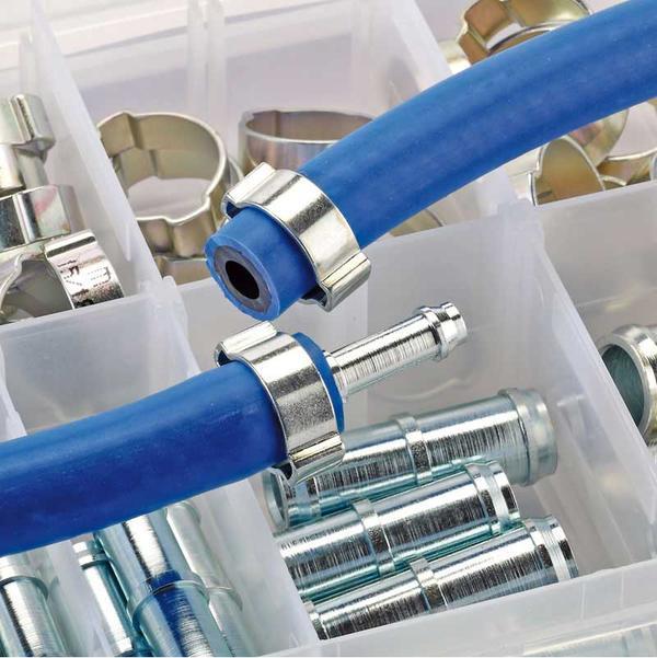Draper 54368 PJ93 Expert Brake Pipe Joiner Kit (93 Piece) Thumbnail 2