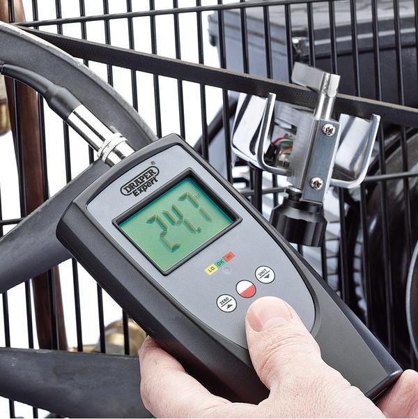 Draper 53352 TBTG Expert Timing Belt Tension Gauge Thumbnail 4