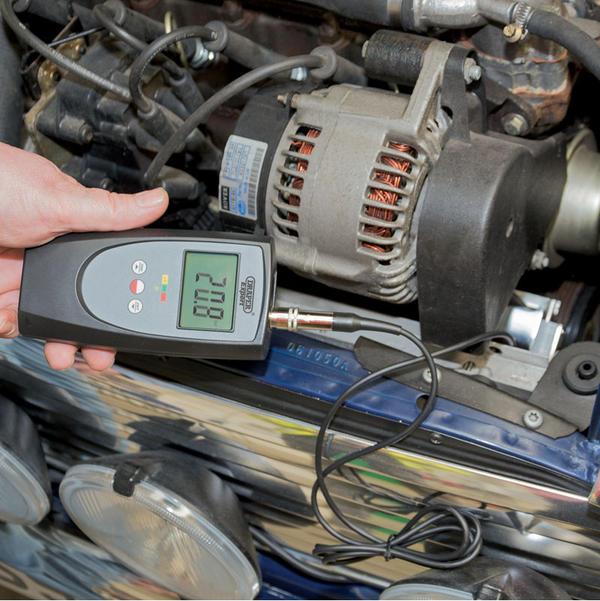 Draper 53352 TBTG Expert Timing Belt Tension Gauge Thumbnail 6