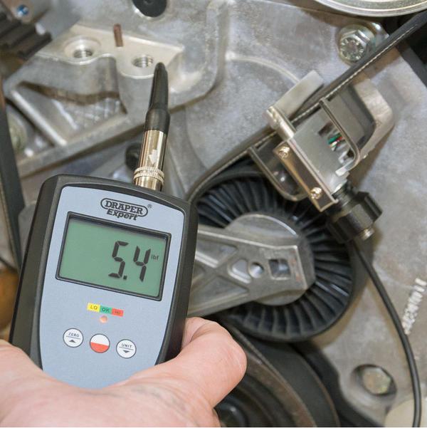 Draper 53352 TBTG Expert Timing Belt Tension Gauge Thumbnail 5