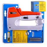 Tacwise 809 Z3-CT45 Insulated Cable Tacker Stapler Kit & 10mm Staples