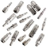 Compressor Air Line Fittings Plugs Couplers Couplings Connectors