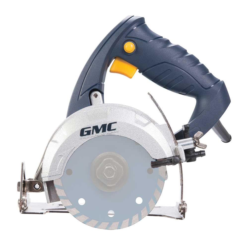 Gmc 263288 Gmc1250 1250w 230v Wet Stone Cutter Kit With