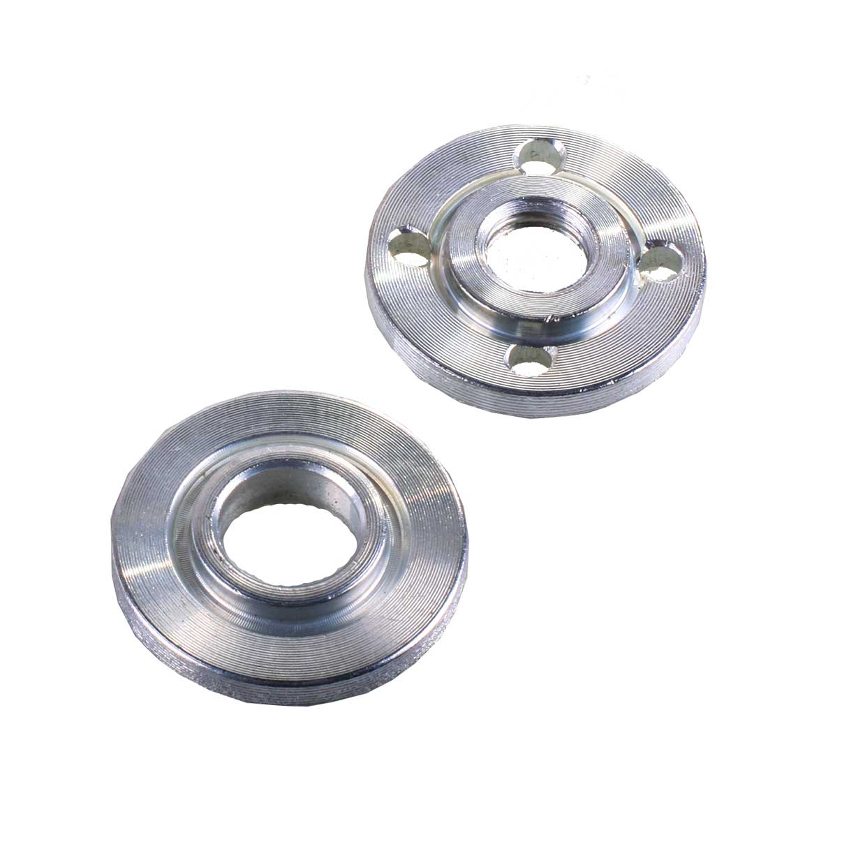 Silverline Replacement Flange Set M14 for Angle Grinders
