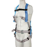 Silverline 251483 Fall Arrest & Restraint Harness