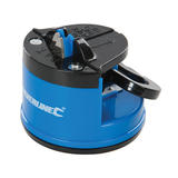 Silverline 270466 Knife Sharpener with Suction Base