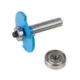 Silverline 249157 8mm Biscuit Cutter
