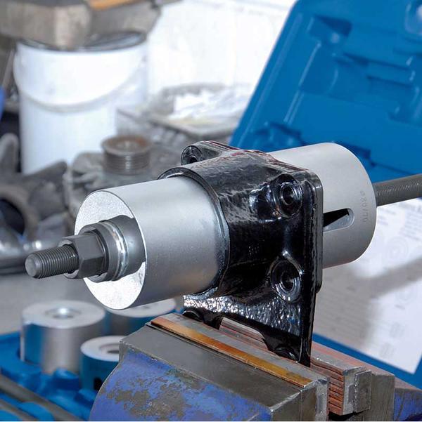 Draper 59123 BPK27 Expert Bearing, Seal and Bush Insertion/Extraction Kit 27 Pce Thumbnail 2