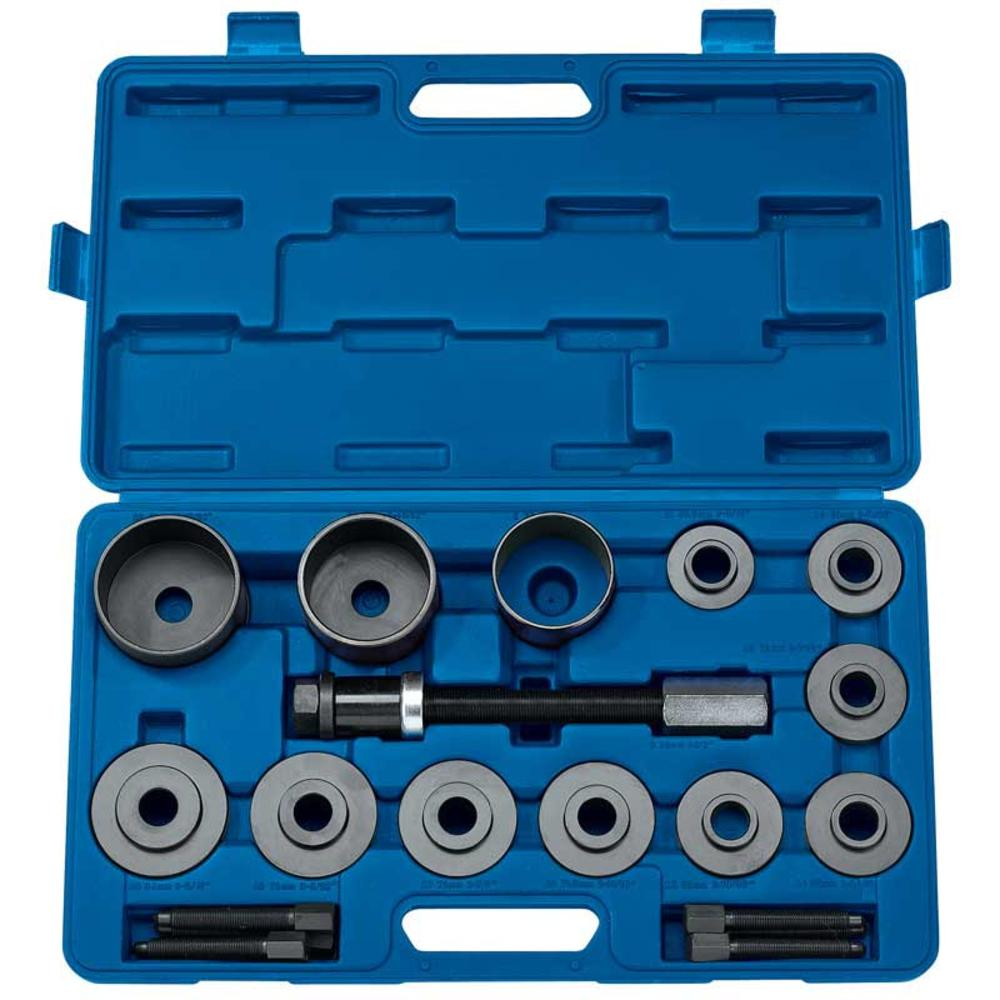 Draper 64599 SSK1 Wheel Bearing Service Kit (19 Piece)