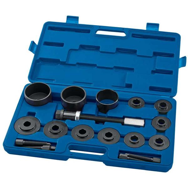 Draper 64599 SSK1 Wheel Bearing Service Kit (19 Piece) Thumbnail 2