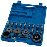 Draper 64601 SSK2 Wheel Bearing Service Kit (23 Piece)