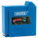 Draper 64514 BT1D Battery Tester