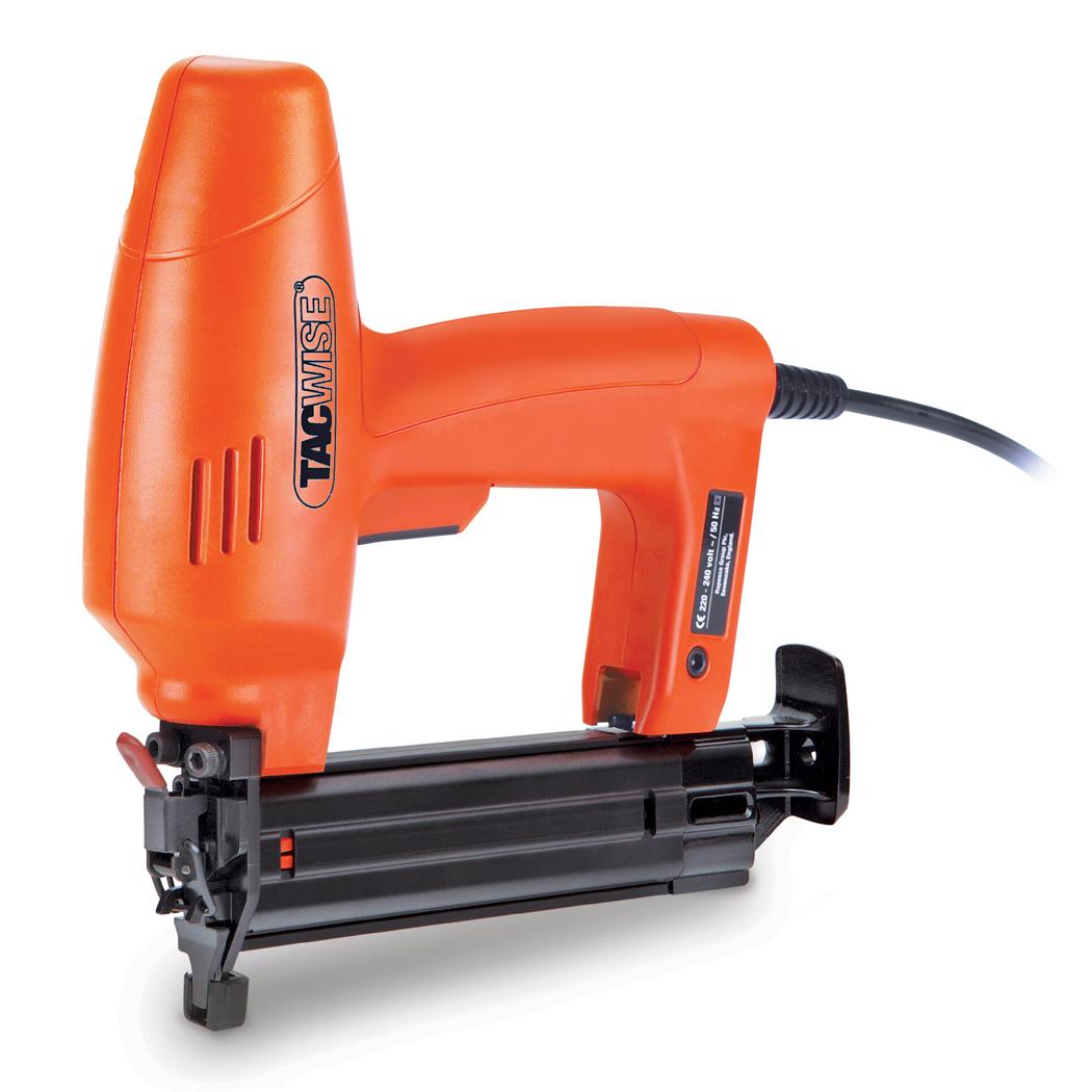 Tacwise 1176 181els Pro Master Nailer Electric Nail Gun