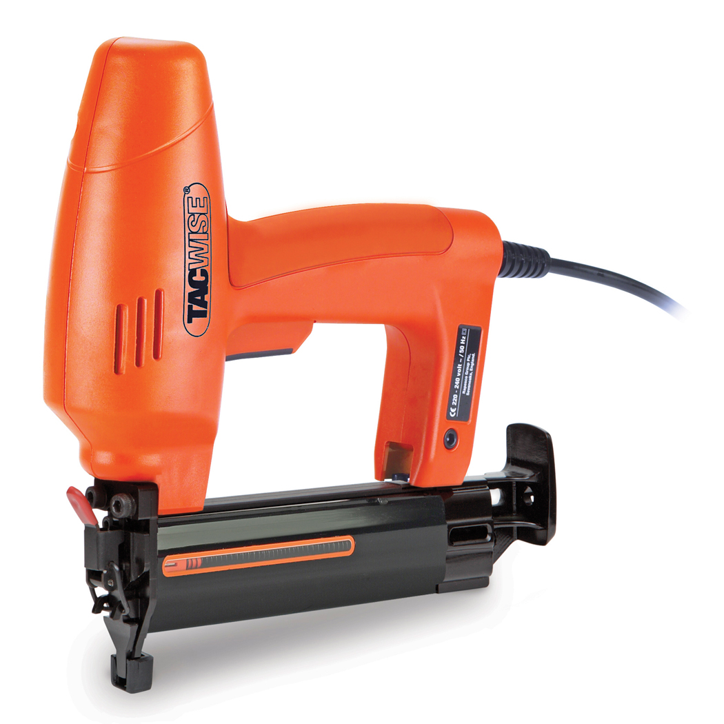 Tacwise 1214 191els Professional Nailer Stapler Kit With